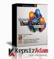 Visual Basic 6 Kurulumu ve İlk Proje Oluşturma Videolu Anlatım