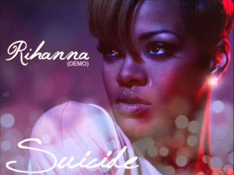 Rihanna Suicide MP3, Video & Lyrics