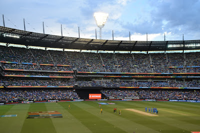 ICC Cricket World Cup 2023: Schedule, Teams and Venues