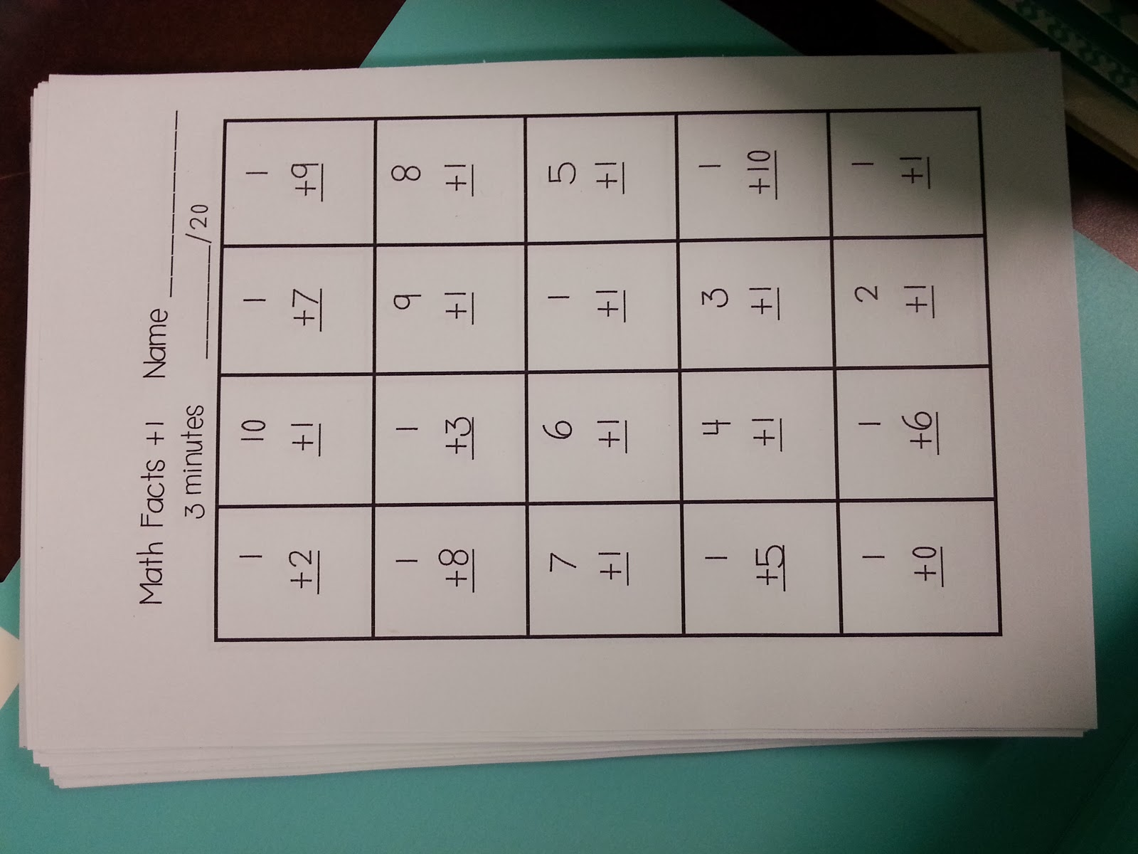 First Grade Funtastic Five For Friday Linky Party