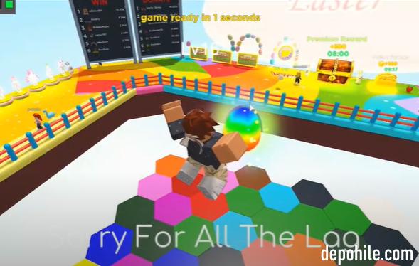 Roblox Color Block Oyunu Uçma, Farm Script Hilesi 2021