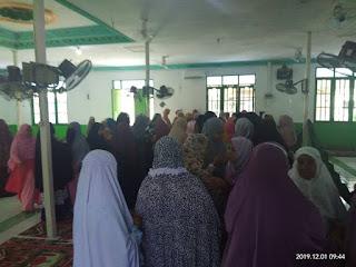 Kajian Dhuha di Masjid Nurul Mukminin Perikanan Tarakan Bersama Drs H Sutiyono 20191201 - Kajian Islam Tarakan