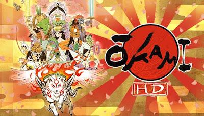 Download Game Okami HD CODEX Crack Full Version Gratis