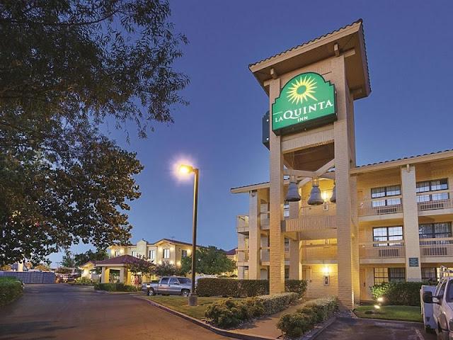 Hotel La Quinta Inn Sacramento Downtown em Sacramento
