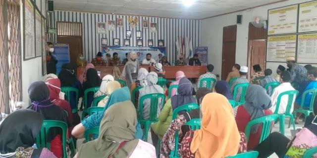 DPRD Lampung Minta Pemda Transparan Soal Bantuan Untuk Masyarakat