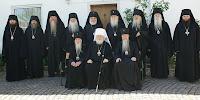 Popes ortodoxos