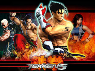 Tekken 7/6/5 Highly Compressed Free Game Download