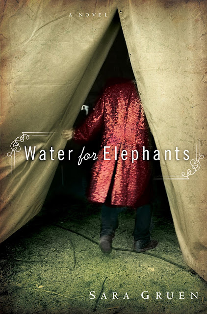 Water For Elephants Book Review