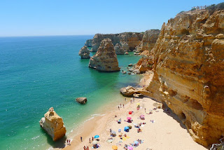 All Inclusive Algarve Holiday