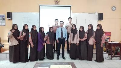 Trainer Jawa Timur Haydar Iskandar