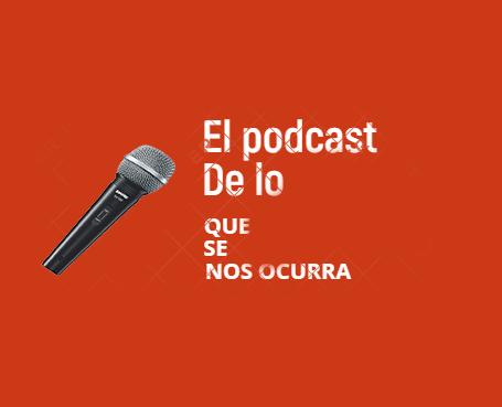 El podcast de lo que se nos ocurra, todos los días no son iguales