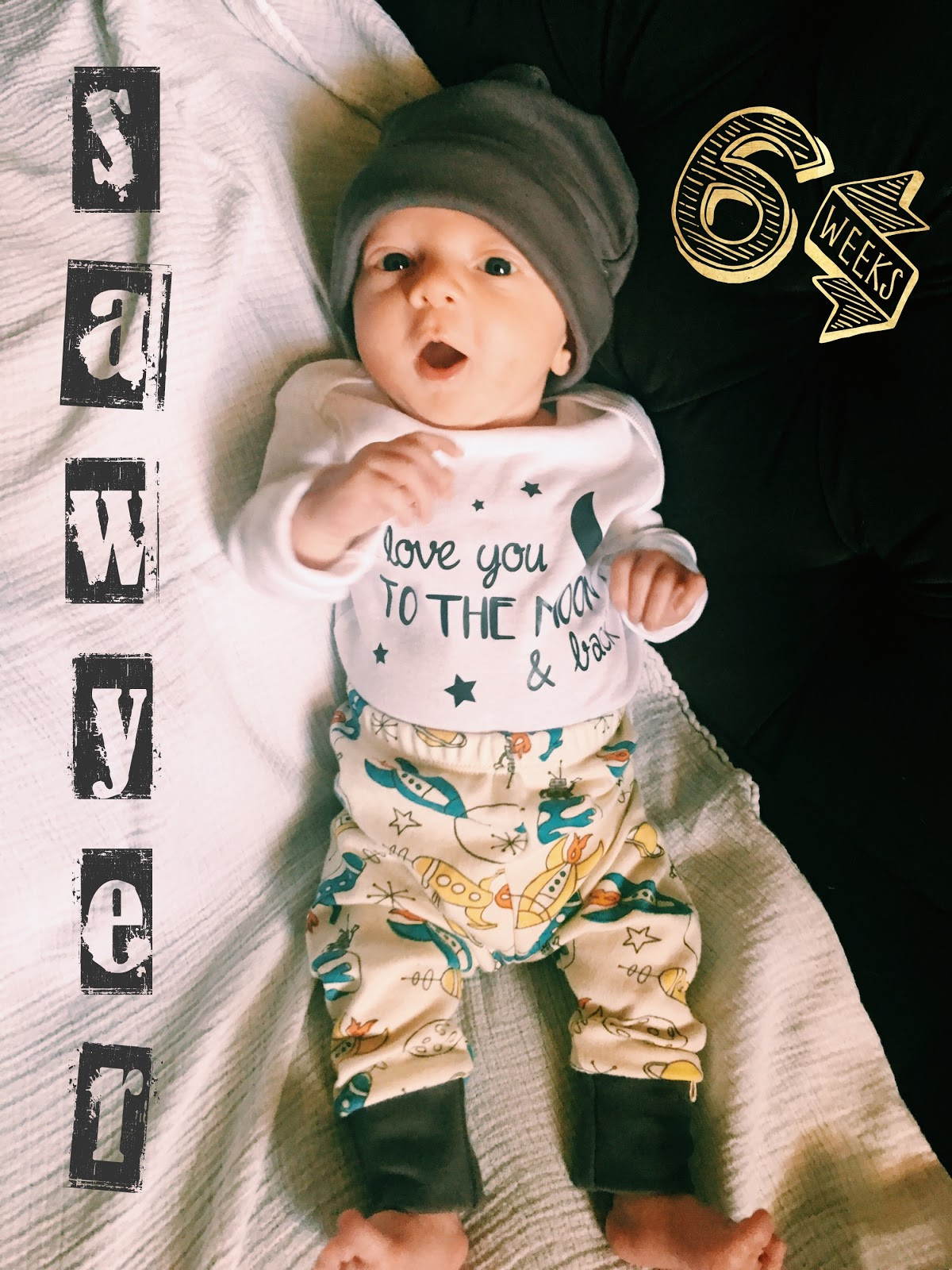 c703c30c4bf5 -You are by far the best nurser of all of my babies. You latched on from 30  minutes post c section and we ve never looked back. You would nurse 24 7 if  I d ...