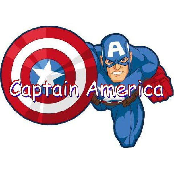 Character Appreciation:  Captain America