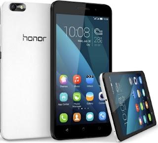 Harga Huawei Y3 II