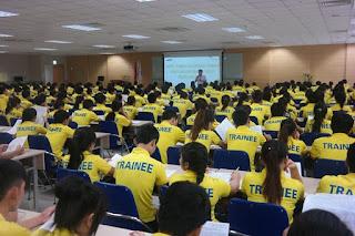Samsung đào tạo cho 200 chuyên gia Việt Nam trong ngành