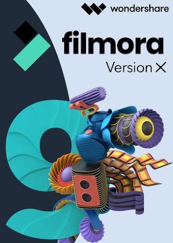 Wondershare Filmora X v10.1.20.16 + Effects Pack pt-BR (64 bits) Download Grátis