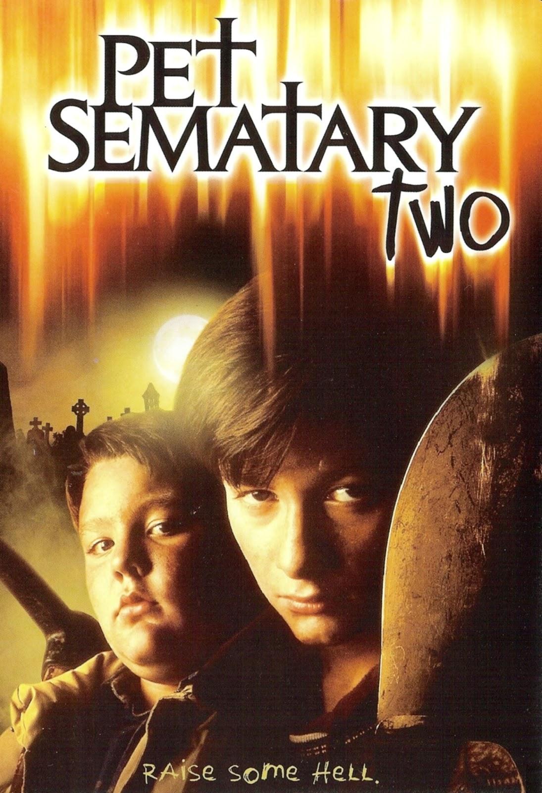 we hate movies episode 268 pet sematary iiepisode 268 pet sematary ii
