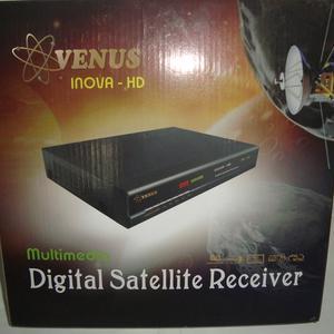 Cara Masukan Bisskey Di Receiver Venus HD @tutorialpraktis
