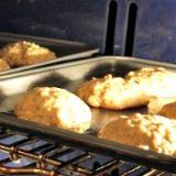 Grandma's Oatmeal Cranberry Cookies step 2
