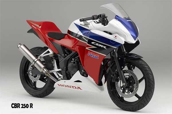 Benarkah Honda CBR 250 R Hilang dari Pasaran?
