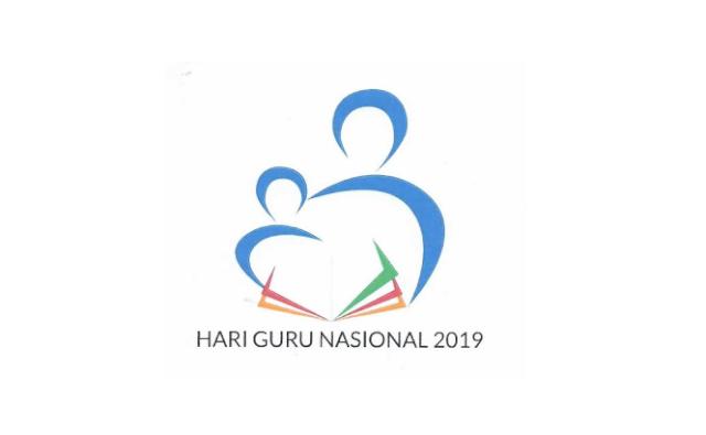 Logo - Naskah Doa dan Pidato Peringatan Hari Guru 25 November 2019