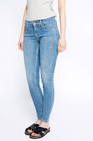 Jeansi 710 Super Skinny Spirit Song • Levi's