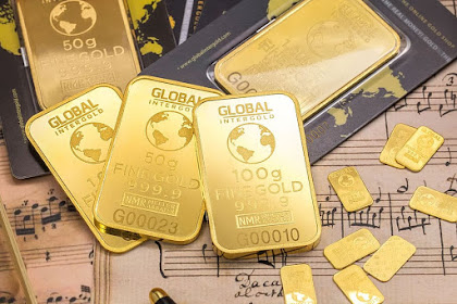 GOLD PRICE TODAY 28.06.2020