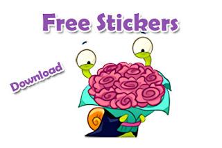 Camfrog Stickers Download - Cafe Camfrog