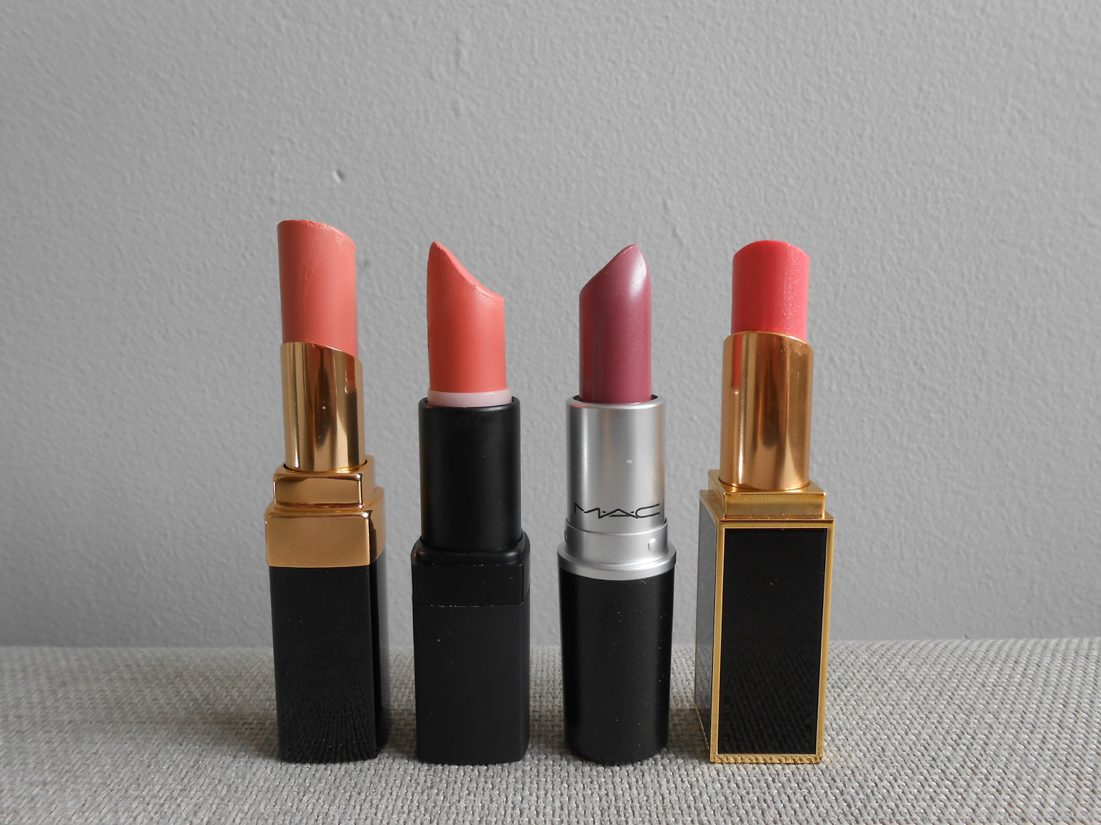 Top Lipstick Shades for Spring