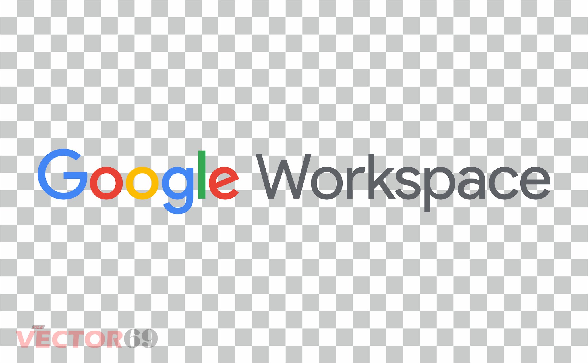 Google Workspace Logo - Download Vector File PNG (Portable Network Graphics)