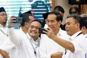 Benny Rhamdani: Kita Hanya Butuh Seorang Jokowi yang Memimpin Negara Republik Indonesia