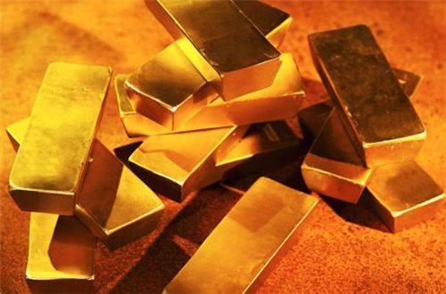 10 nước sản xuất vàng nhiều nhất thế giới 6