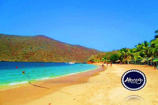 imagen Playa Punta La Cruz