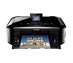 Canon PIXMA MG5320 Printer XPS Driver Download