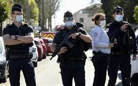 attack in Rambouillet
