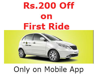 coupon for ola cabs kolkata