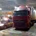 Bandidos roubam carga avaliada em R$ 2 milhões e abandonam veículo próximo a Serra Talhada-PE