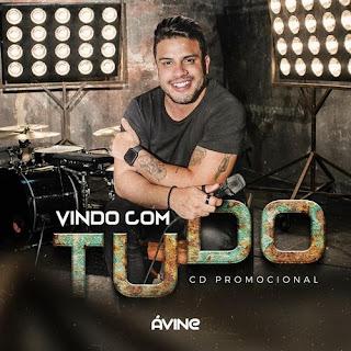 Avine Vinny - Vim Com Tudo - Promocional - 2021