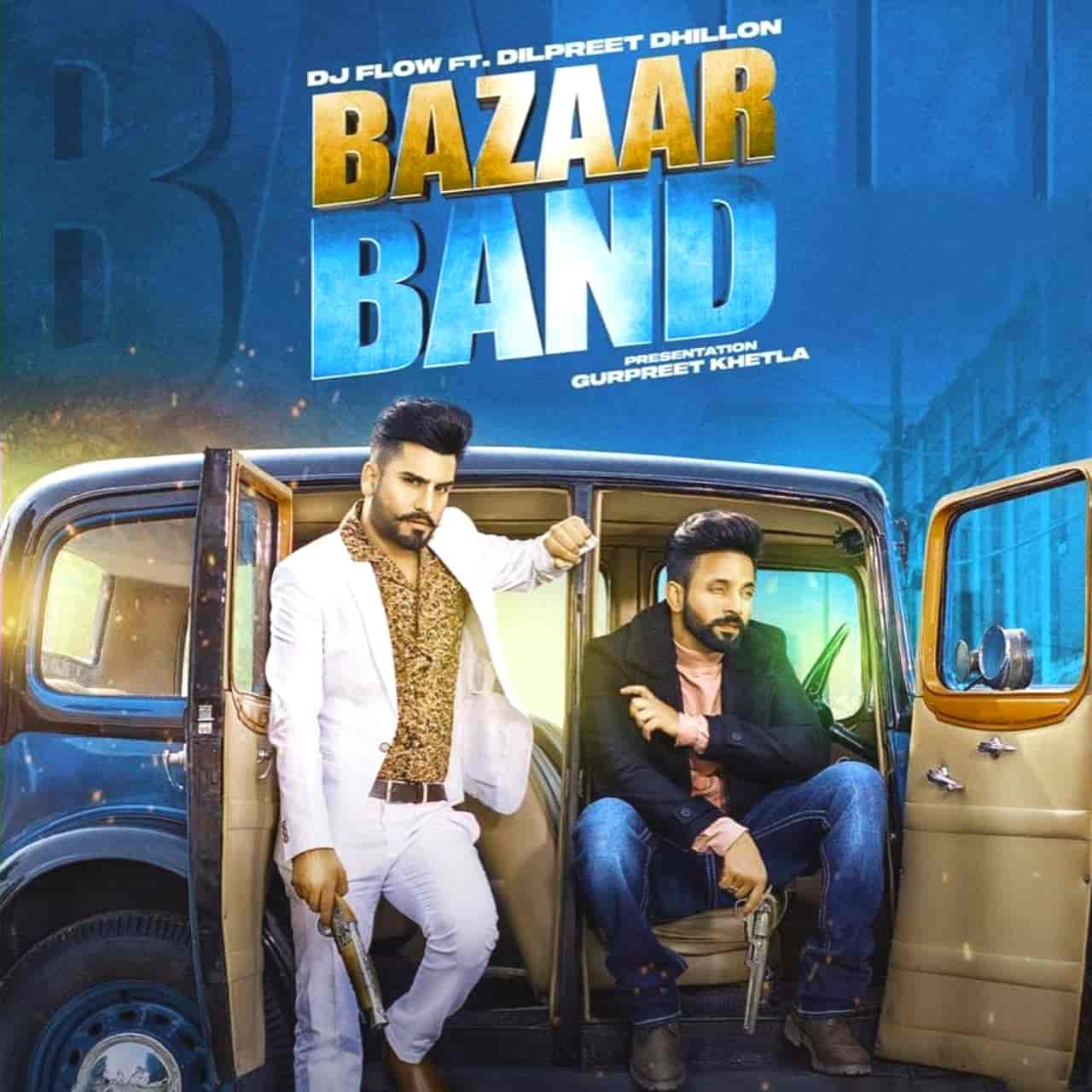Bazaar Band Punjabi Song Image By Dilpreet Dhillon