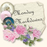 Monday Markdowns