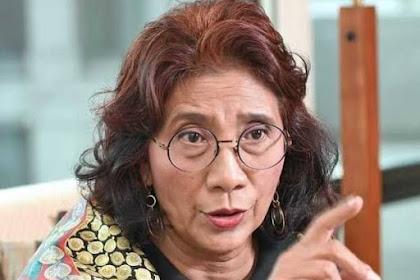 Adanya Menteri Susi, Indonesia Menjadi Produsen Tuna Terbesar