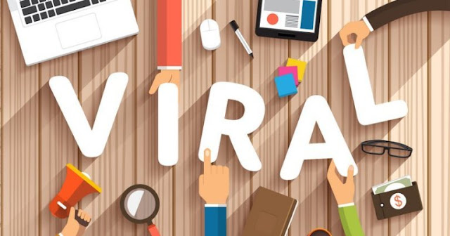 How to create Viral content