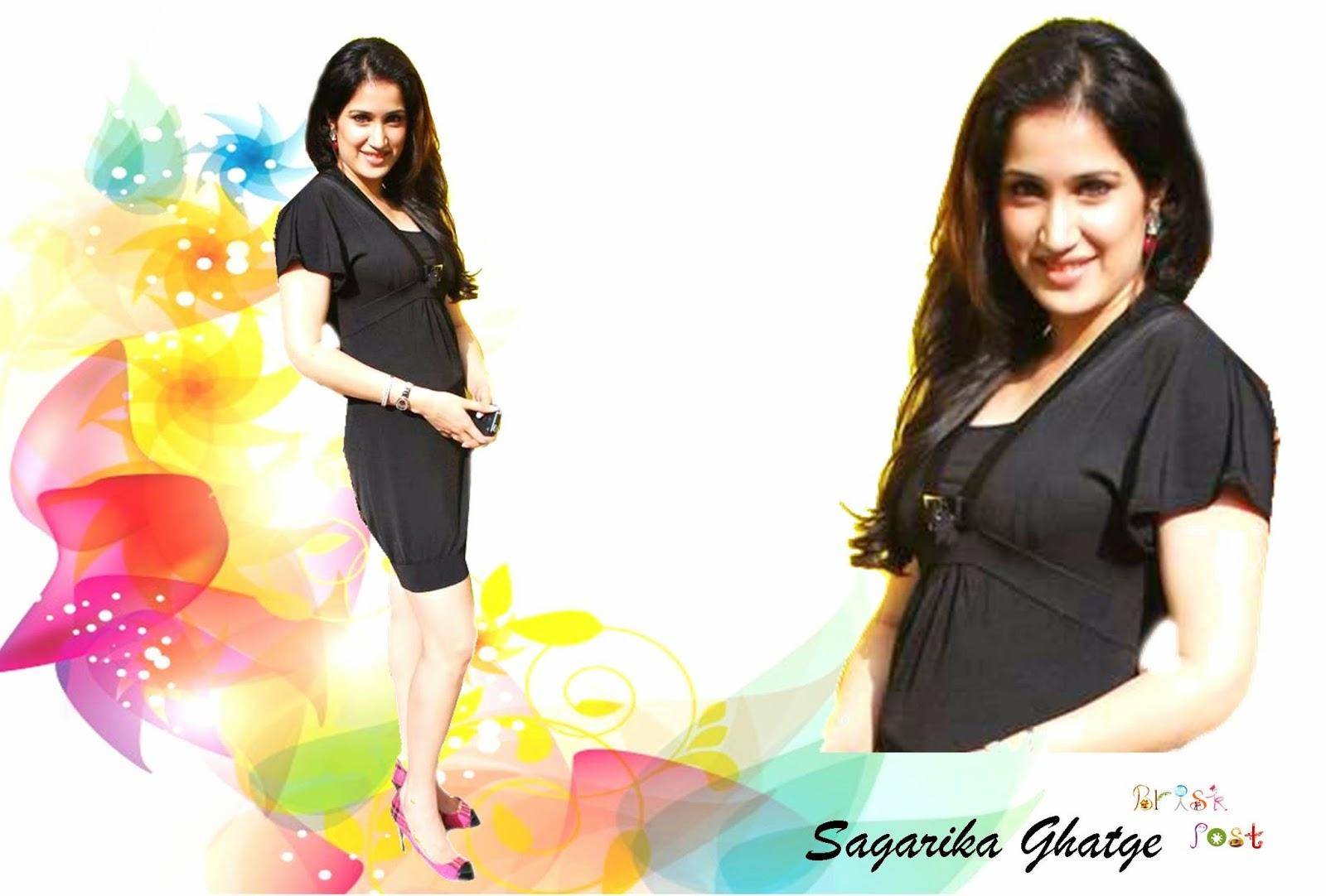 Sagarika Ghatge Wallpaper