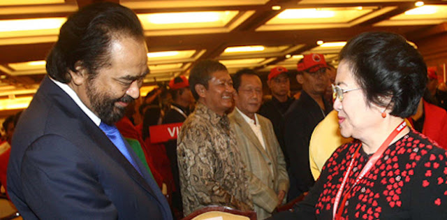 Masih Ada Residu Gondangdia Vs Teuku Umar di Kongres PDIP