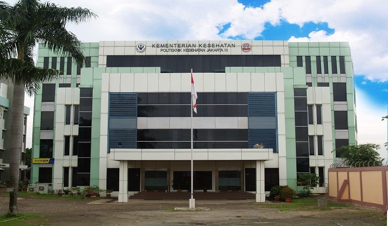 PENERIMAAN MAHASISWA BARU (POLTEKKES JAKARTA III) 2018-2019 POLITEKNIK KESEHATAN JAKARTA III