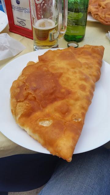 La Siciliana-Zafferana Etnea