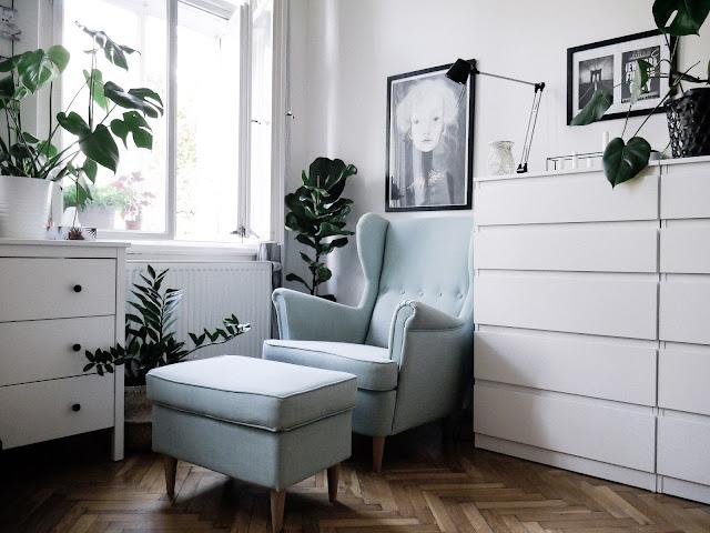minimalisticka domacnost