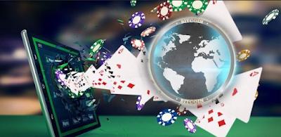 Dominoqq Dan Poker Online Game Yang Membuat Kamu Jadi Kaya