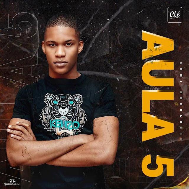 Uami Ndongadas - Aula 5 - download mp3