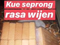 Aneka Kue Wisma Jaya